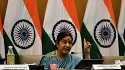 No Talks To Take Place Tomorrow Unless Pakistan Is Ready To Speak Exclusively On Terror, Says Sushma