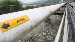 Alberta Pushes For Trans Mountain Pipeline Despite B.C.