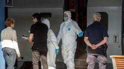 Les analyses ADN confirment l'identité du suspect, Ayoub El