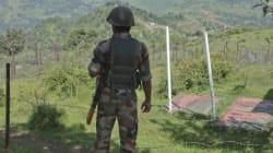 Three Terrorists Killed In Kashmir Encounter, Says Indian