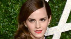 Emma Watson ne ressemble plus à