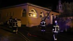 La mosquée d'Auch victime d'un