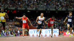 It's A Tie! De Grasse And Bolt Are Heading To The