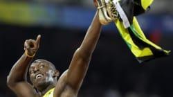 Vince ancora Bolt sui 100 metri. Più forte di tutti ...anche di Lang