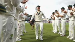 Australia Secures Fifth Test Victory, By An