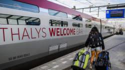 Un contrôleur du Thalys répond à Jean-Hugues