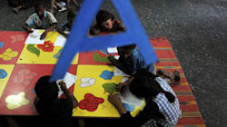 Delhi Government Asks Playschools To Implement 25% Quota For Poor