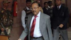 Ajit Doval Had Planned To Confront Pakistan's Sartaj Aziz Over Shoddy 26/11