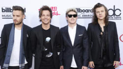One Direction a dominé Twitter en