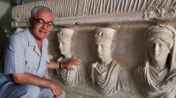 考古学者82歳、IS(イスラム国)に斬首される パルミラ遺跡を守り続け