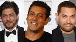 The Three Khans In A Film Together? It's Possible, Says