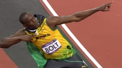 Proof Usain Bolt Is The Coolest Person On The