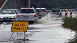 La vigilance orange de Météo France levée dans tous les