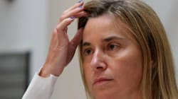 Il New York Times candida Federica Mogherini a numero uno