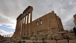 REPORT: ISIS Destroys Temple In Syria's Historic