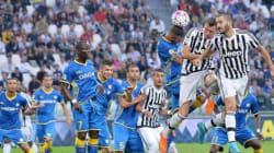 La mia orribile domenica di calcio: Juve e Palmeiras