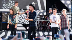 1D Fans Struggle With News Of The Band's