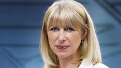 Première entrevue pour la journaliste Isabelle Richer