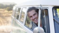 La felicità come carburante per affrontare le difficoltà. In questi 10