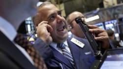 Dow, TSX In Massive Selloff After China's 'Black