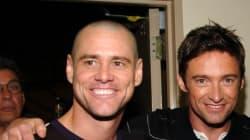 Hugh Jackman et Jim Carrey se rendent hommage