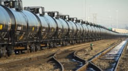 Moving Alberta Oil By Rail Under Fire By U.S.