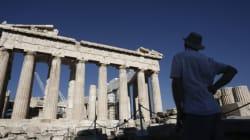 La Grèce et