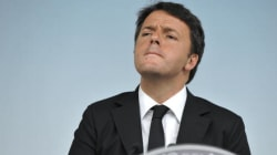 Tasse, legge di stabilità e immigrazione nel primo discorso di Renzi a