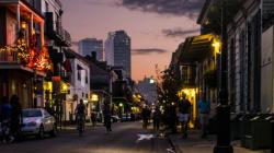 Un village pour les artistes à la Nouvelle-Orléans