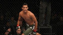MMA: Às vezes, o melhor a fazer é fechar o bico e aceitar a