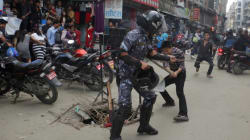 Nepal: Nine Killed, Several Injured After Protesters Attack Police Over