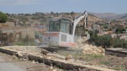 Nella Valle dei Templi arrivano le ruspe per abbattere 650 case