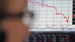 Les places européennes rebondissent malgré la déconfiture boursière en