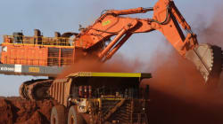 India Will Auction Iron-Ore Mines To Help Corruption-Tainted Industry