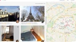 À Paris, AirBnb va appliquer la taxe de