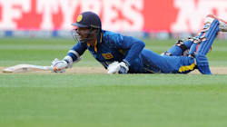 Daddy's Report Card Marks Kumara Sangakkara As 'Could Have Done