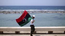 John Baird Hints At Libyan