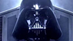 Parents Are Naming Their Kids After Darth