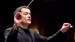 Jacques Lacombe, nouveau chef de l'Opéra de Bonn en