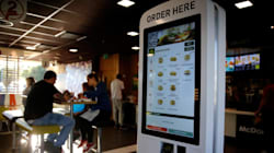 Self-Serve Kiosks Not A Threat To Jobs, McDonald's Canada