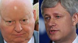 Harper Shrugs Off Actions Of Key Tory Senators In Duffy