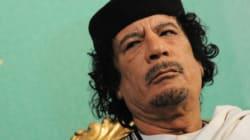 Gaddafi Dead: What Took So