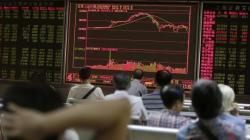 BORSE PAZZE - Shanghai chiude in calo. Borse europee in rosso, Wall Street non