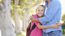 Rentrée scolaire : Parents, soyez
