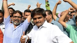 Agitator Hardik Gets The Patel Rap From