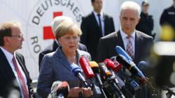 Merkel va dai profughi. Sfida ai