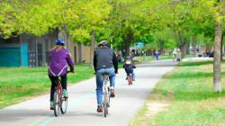 Healthy Environment Nurtures Healthy
