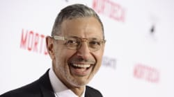 Jeff Goldblum Explains His Son's Unique