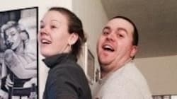 Virginie: la fiancée du caméraman assassiné était dans la