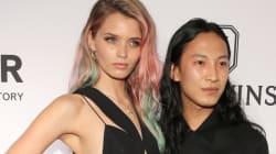 #Wang10: les 10 modèles réédités par Alexander Wang pour les 10 ans de sa marque
